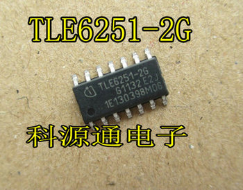 Ping TLE6251 TLE6251-2G
